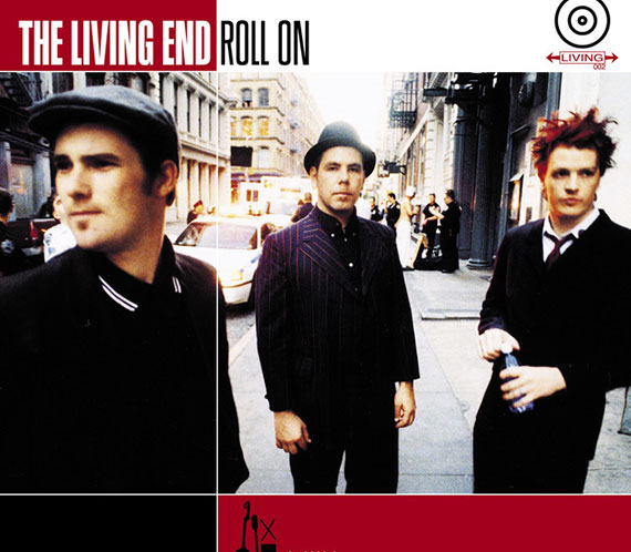 """""""ROLL ON (2001)"""