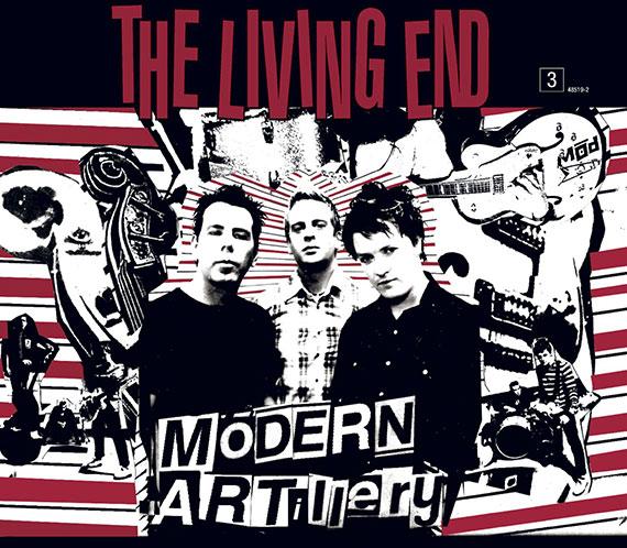 """""""MODERN ARTILLERY (2003)"""""""