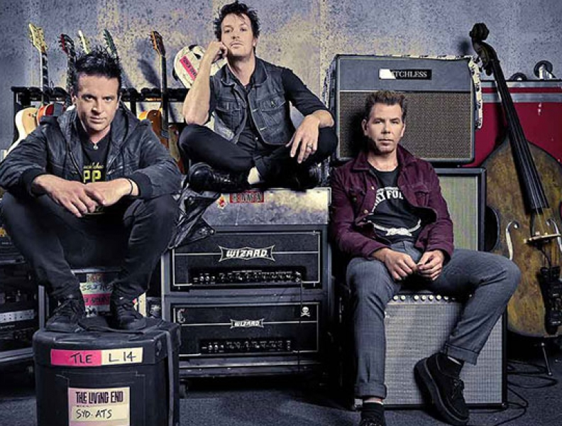 the best places to buy their albums the living end